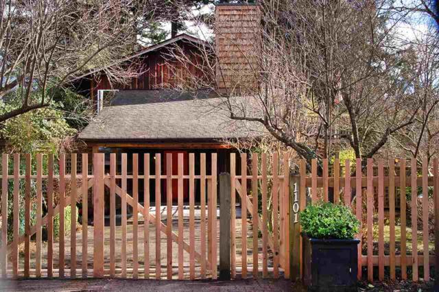 1101 Lenora Road, Bowen Island, BC V0N 1G1 (#R2307905) :: JO Homes | RE/MAX Blueprint Realty