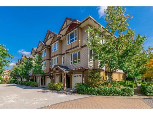 7088 191 Street #79, Surrey, BC V4N 0B4 (#R2307910) :: West One Real Estate Team