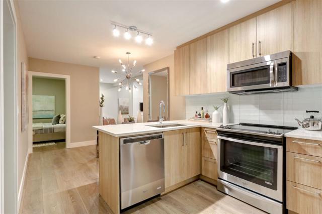 12460 191 STREET Street #420, Pitt Meadows, BC V0V 0V0 (#R2307920) :: Vancouver House Finders
