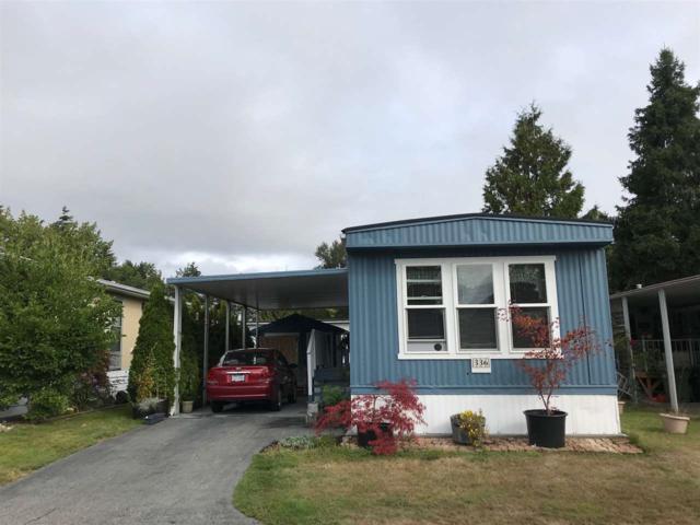 1840 160 Street #336, Surrey, BC V4A 4X4 (#R2307950) :: West One Real Estate Team