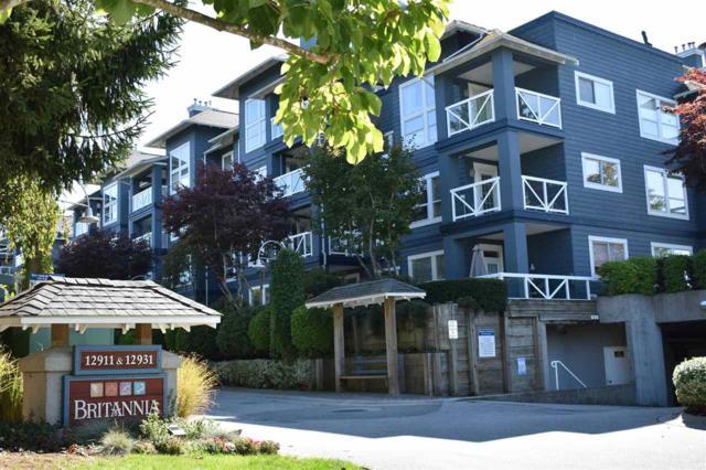 12931 Railway Avenue #318, Richmond, BC V7E 6M5 (#R2307976) :: Vancouver House Finders
