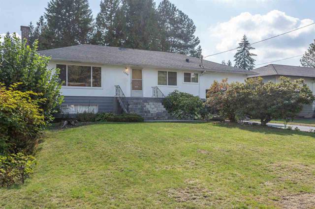 1428 Summit Drive, Coquitlam, BC V3J 5L8 (#R2307977) :: JO Homes   RE/MAX Blueprint Realty