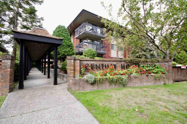 1175 Ferguson Road #203, Delta, BC V4L 1X2 (#R2307983) :: West One Real Estate Team