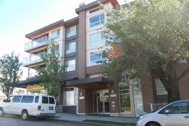 2888 E 2ND Avenue #205, Vancouver, BC V5M 0B9 (#R2307989) :: Vancouver House Finders