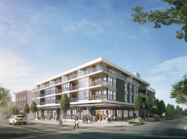 209 E 20TH Avenue #310, Vancouver, BC V0V 0V0 (#R2307991) :: Vancouver House Finders