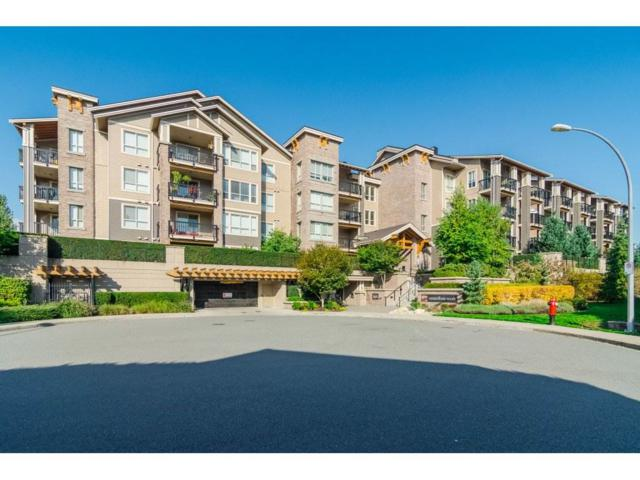 5655 210A Street #127, Langley, BC V3A 0G4 (#R2307995) :: West One Real Estate Team