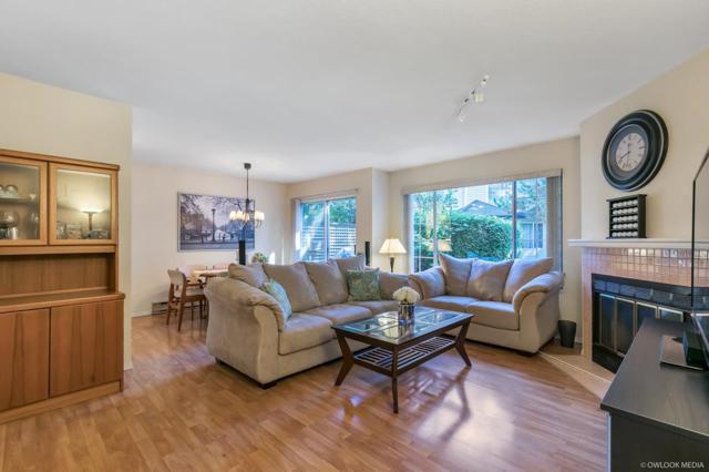 7360 Minoru Boulevard #27, Richmond, BC V6Y 3L7 (#R2308002) :: Vancouver House Finders