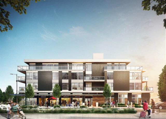 209 E 20TH Avenue #309, Vancouver, BC V0V 0V0 (#R2308003) :: Vancouver House Finders