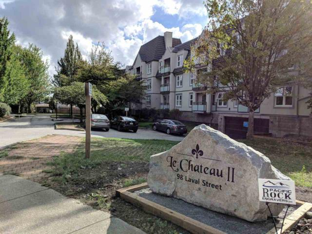 98 Laval Street #221, Coquitlam, BC V3K 6S9 (#R2308014) :: JO Homes | RE/MAX Blueprint Realty