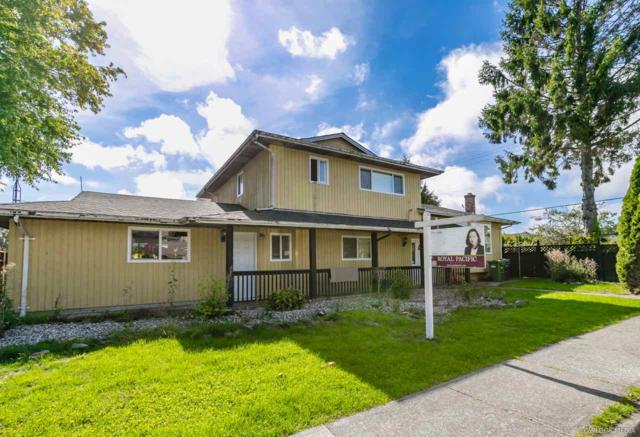 5020 Hollymount Gate, Richmond, BC V7E 4T4 (#R2308037) :: Vancouver House Finders