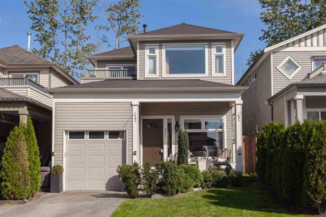 8888 216 Street #127, Langley, BC V1M 3Z8 (#R2308038) :: Vancouver House Finders