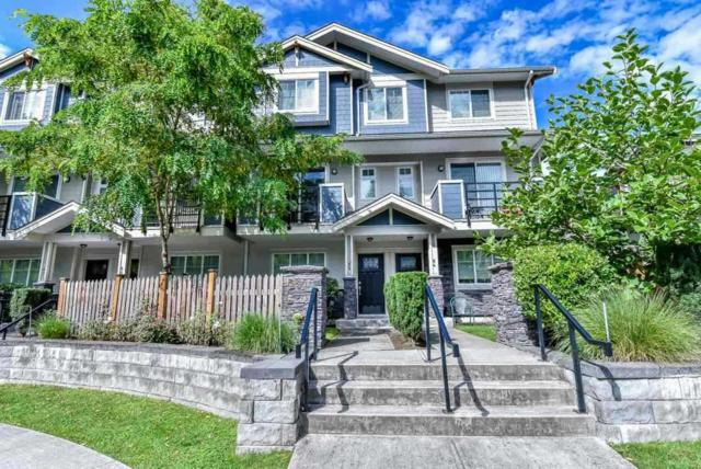 6383 140 Street #85, Surrey, BC V3W 0E9 (#R2308039) :: Vancouver House Finders