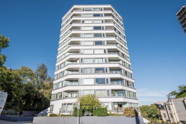 31 Elliot Street #902, New Westminster, BC V3L 5C9 (#R2308082) :: Vancouver House Finders