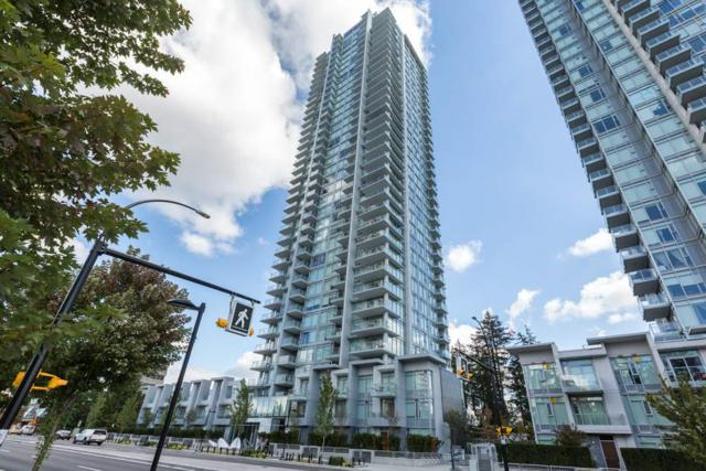 6538 Nelson Avenue #609, Burnaby, BC V5H 0G5 (#R2308097) :: West One Real Estate Team