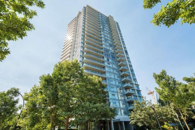 2289 Yukon Crescent #1107, Burnaby, BC V5C 0B1 (#R2308103) :: Vancouver House Finders