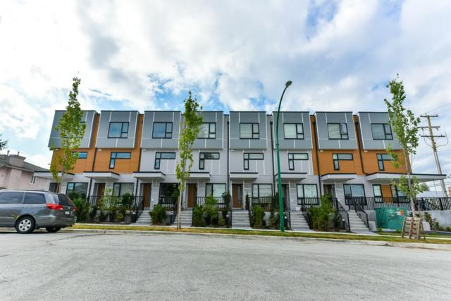 7499 6TH Street #114, Burnaby, BC V3N 0G3 (#R2308109) :: Vancouver House Finders