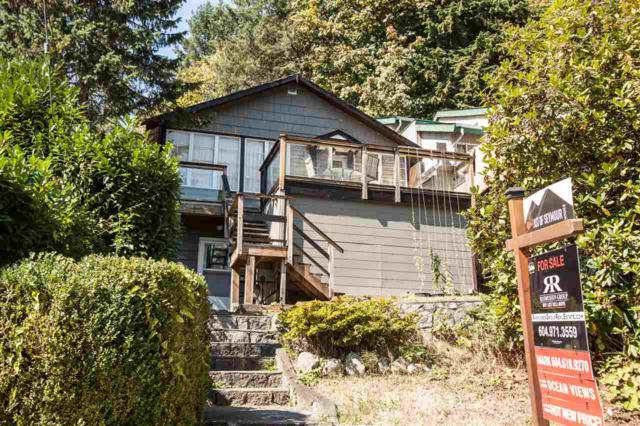 2493 Panorama Drive, North Vancouver, BC V7G 1V4 (#R2308110) :: West One Real Estate Team