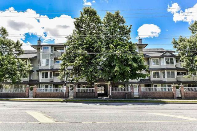 12160 80 Avenue #304, Surrey, BC V3W 0V3 (#R2308125) :: Vancouver House Finders