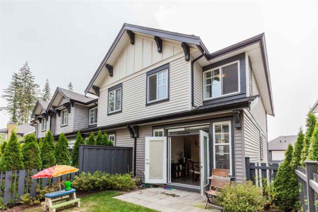 3461 Princeton Avenue #18, Coquitlam, BC V3E 0M2 (#R2308148) :: Vancouver House Finders
