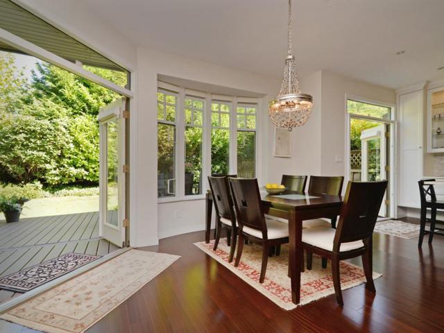 5880 Hampton Place #6, Vancouver, BC V6T 2E9 (#R2308151) :: Vancouver House Finders