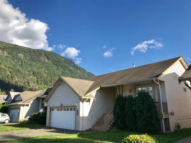 230 Miami River Drive, Harrison Hot Springs, BC V0M 1K0 (#R2308156) :: Vancouver House Finders