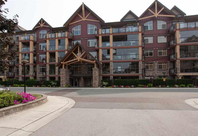 8288 207A Street #139, Langley, BC V2Y 0L2 (#R2308162) :: West One Real Estate Team