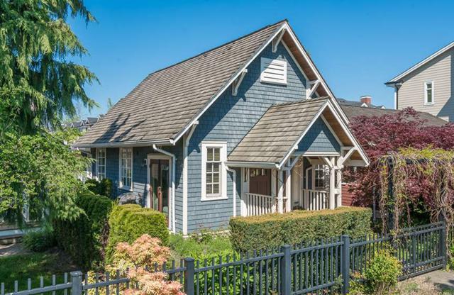20738 84 Avenue #66, Langley, BC V2Y 0J6 (#R2308164) :: West One Real Estate Team