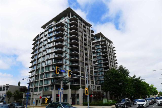 5811 No. 3 Road #1502, Richmond, BC V6X 2C9 (#R2308167) :: West One Real Estate Team