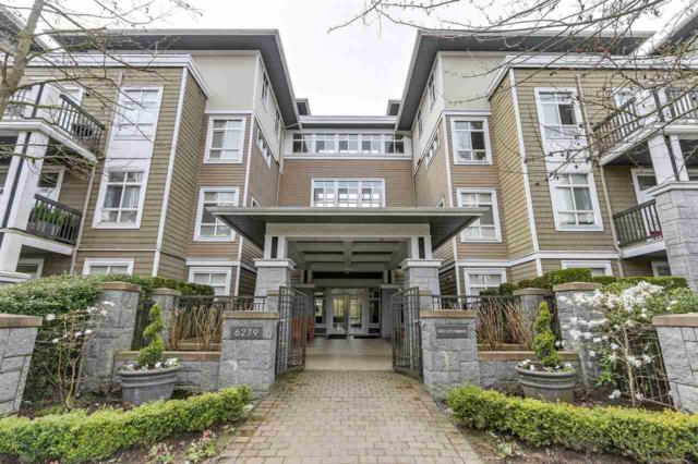 6279 Eagles Drive #412, Vancouver, BC V6T 2K7 (#R2308168) :: Vancouver House Finders