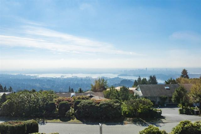 1565 Vinson Creek Road, West Vancouver, BC V7S 2Y4 (#R2308189) :: West One Real Estate Team
