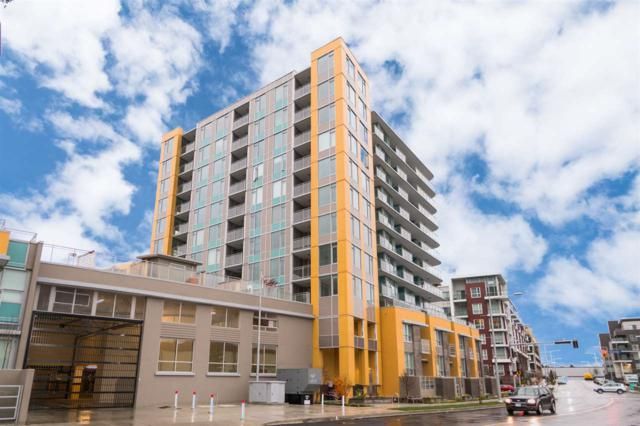 7708 Alderbridge Way #508, Richmond, BC V6X 0P9 (#R2308190) :: West One Real Estate Team