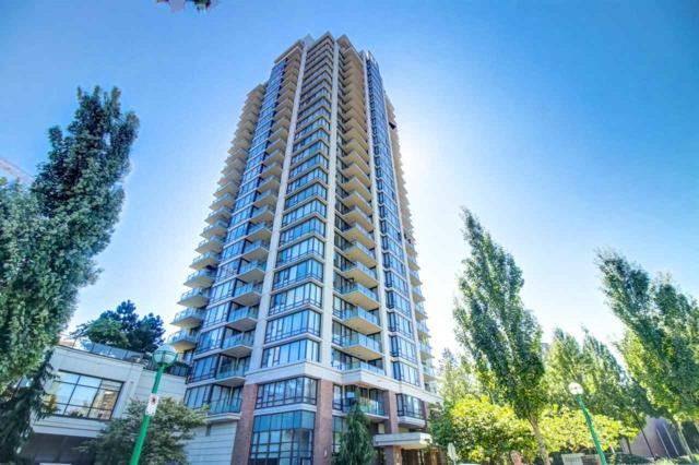 7328 Arcola Street #2005, Burnaby, BC V5E 0A7 (#R2308194) :: West One Real Estate Team