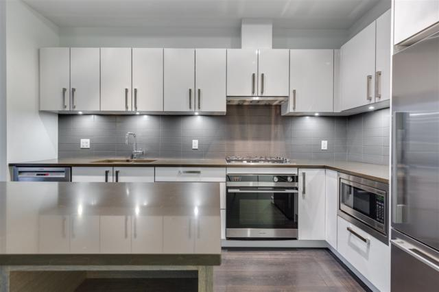 105 W 2ND Street #308, North Vancouver, BC V7M 0E3 (#R2308195) :: West One Real Estate Team
