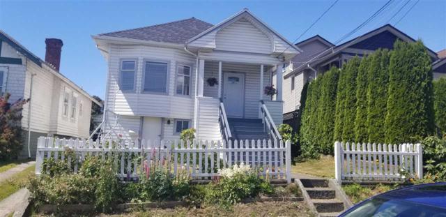 1215 Nanaimo Street, New Westminster, BC V3M 2E8 (#R2308205) :: TeamW Realty