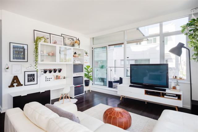 1661 Ontario Street #603, Vancouver, BC V5Y 0C3 (#R2308214) :: West One Real Estate Team