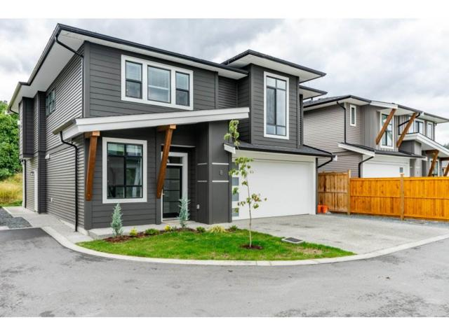 5665 Promontory Road #8, Sardis, BC V2R 4M5 (#R2308224) :: Vancouver House Finders