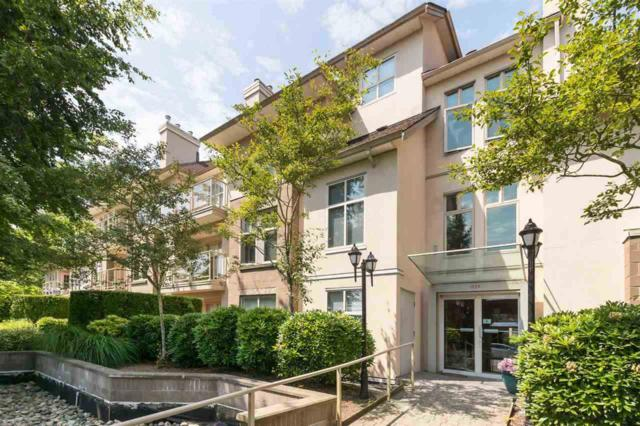 1929 154 Street #204, Surrey, BC V4A 4S2 (#R2308230) :: West One Real Estate Team