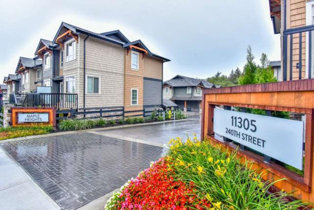 11305 240 Street #22, Maple Ridge, BC V2W 0J1 (#R2308232) :: JO Homes | RE/MAX Blueprint Realty