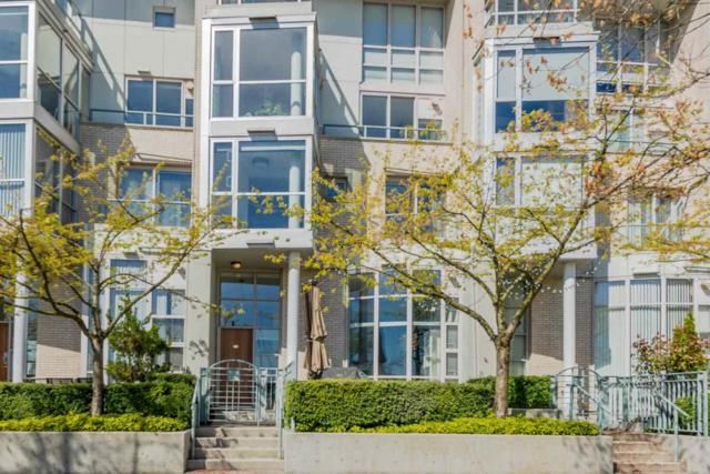 1228 Marinaside Crescent #116, Vancouver, BC V6Z 2W4 (#R2308234) :: Vancouver House Finders