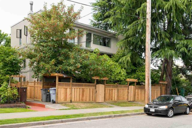 2807 Alder Street, Vancouver, BC V6H 2S6 (#R2308246) :: Vancouver House Finders
