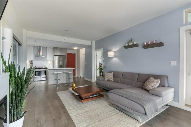 3602 Aldercrest Drive #106, North Vancouver, BC V7G 0A2 (#R2308270) :: Vancouver House Finders