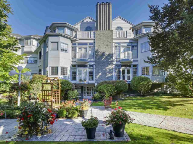7660 Minoru Boulevard #207, Richmond, BC V6Y 1Z5 (#R2308289) :: Vancouver House Finders