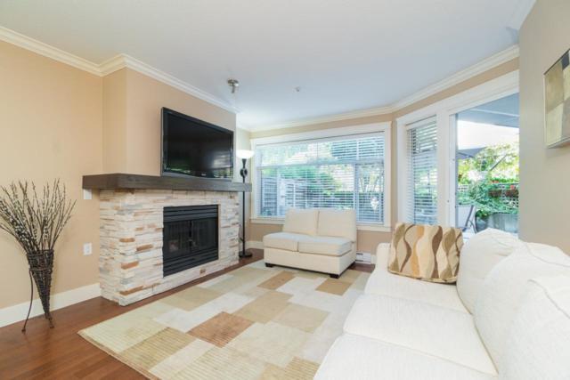 8200 Jones Road #111, Richmond, BC V6Y 3Z2 (#R2308300) :: Vancouver House Finders