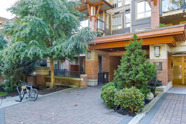 1633 Mackay Avenue #231, North Vancouver, BC V7P 0A2 (#R2308310) :: Vancouver House Finders
