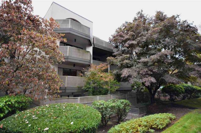 1945 Woodway Place #108, Burnaby, BC V5B 4S4 (#R2308320) :: Vancouver House Finders