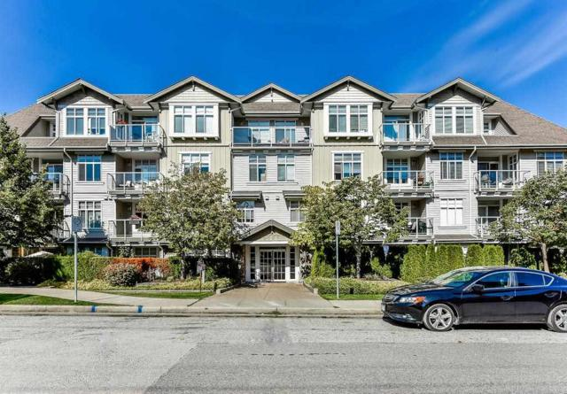 15323 17A Avenue #404, Surrey, BC V4A 1V4 (#R2308322) :: West One Real Estate Team