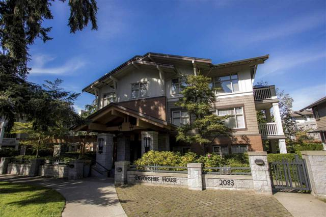 2083 W 33RD Avenue #408, Vancouver, BC V6M 4M6 (#R2308323) :: Vancouver House Finders