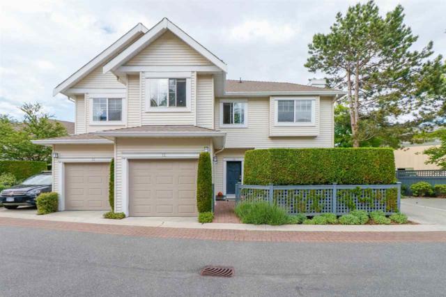 5988 Blanshard Drive #12, Richmond, BC V7C 5W6 (#R2308329) :: Vancouver House Finders