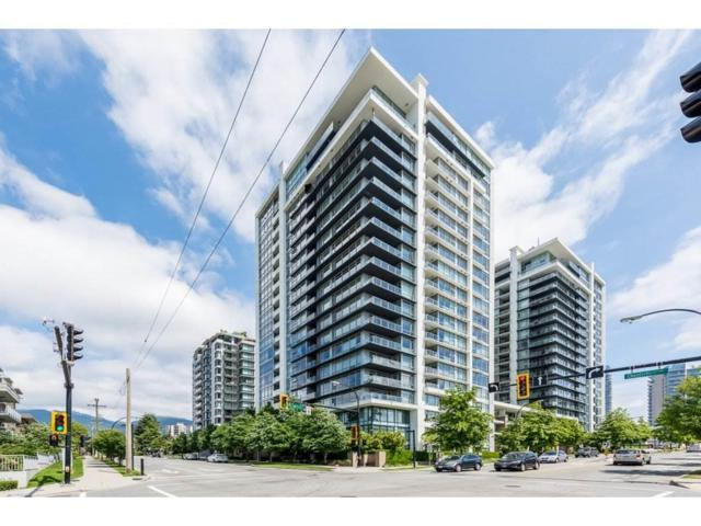 1320 Chesterfield Avenue, North Vancouver, BC V7M 0A6 (#R2308332) :: West One Real Estate Team