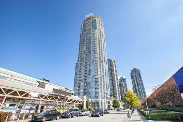 2955 Atlantic Avenue #2108, Coquitlam, BC V3B 0H9 (#R2308345) :: Vancouver House Finders